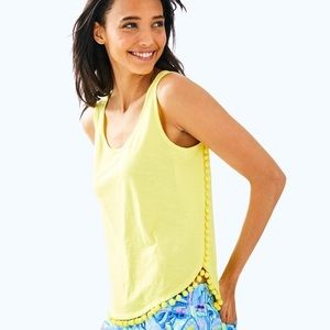 Lilly Pulitzer McKee top